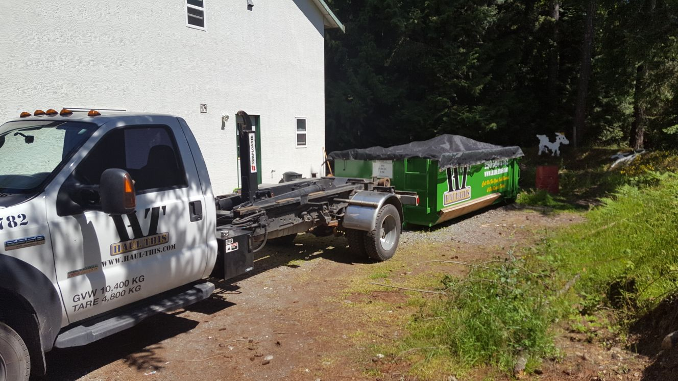 Haul This Junk Removal Services 02