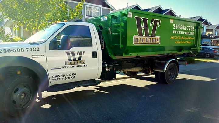 Haul This Junk Removal Services 09